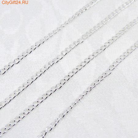 PH Декоративная цепочка 3,2*2,2 мм