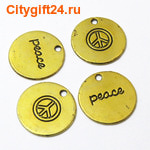 PH Подвеска Peace 19.5 мм