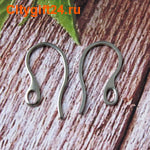 BS Близура 22*12 мм (сталь)
