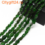 Fashion Jewelry Бусина майолика (ложный жемчуг) 8 мм