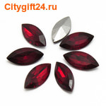 Fashion Jewelry Бусина с рисунком 12*9 мм