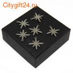 PH Декоративная цепочка стальная 2*2 мм*
