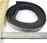 BS Шнур кожаный 10*2 мм