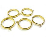 PH Заготовка для кольца с 1-ой петелькой