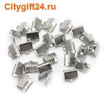 SN Концевик для шнура 8*7 мм