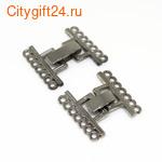 PH Подвеска сердце 44*15 мм
