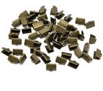 SN Концевик для шнура 10*8 мм