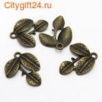 Fashion Jewelry Бусина под жемчуг 12 мм