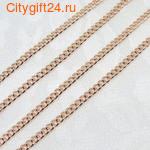 PH Декоративная цепочка 3,8*2,8 мм