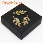 BS Декоративная бутылочка 22*50 мм
