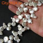 Fashion Jewelry Бусина граненая рис 6*4 мм