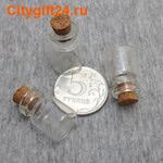 PH Декоративная бутылочка 22*15 мм