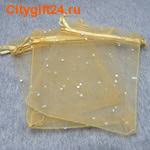 PH Пакетик из органзы 12*10 см