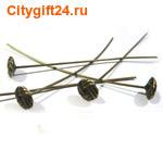BS Пин гвоздик декоративный 57*0,8 мм