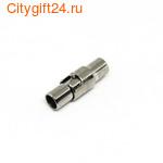 BS Застёжка магнитная 15,5*5 мм