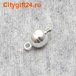 PH Застёжка магнитная 11,5*6 мм