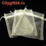 PH Пакетик из органзы 9*12 см