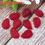 Preciosa Бусина цветочек 6*8 мм