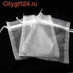 PH Пакетик из органзы 7*9 см