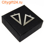 BS Подвеска треугольник 28*18*1 мм*