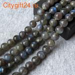BS Жемчуг речной чёрный 3-3,5 мм