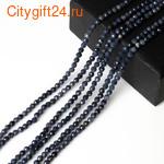 Бусина Daggers (лепесток) 5*16 мм