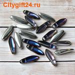 2-hole Daggers (лепесток) 5*16 мм