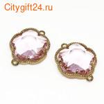 Бусина One Bead 1,5*5 мм