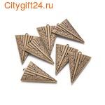 PH Подвеска треугольник 45*30*2 мм