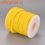 PH Шнур каучуковый полый 4 мм