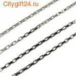 PH Декоративная цепочка стальная 4*2*1 мм*
